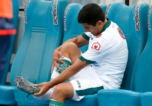 UdeChile_Wanderers_PS_Pizarro_Lesion