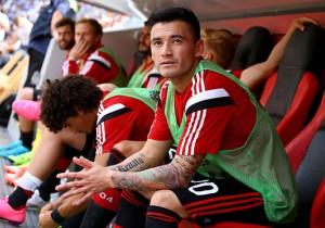 Charles_Aranguiz_Leverkusen