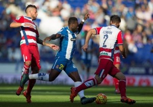 Espanyol_Granada_Caicedo