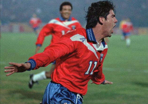 Juan Antonio Pizzi fue nominado a Mejor Técnico de América