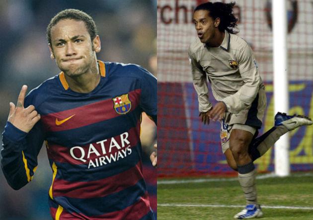 Neymar-Ronaldinho_Barcelona