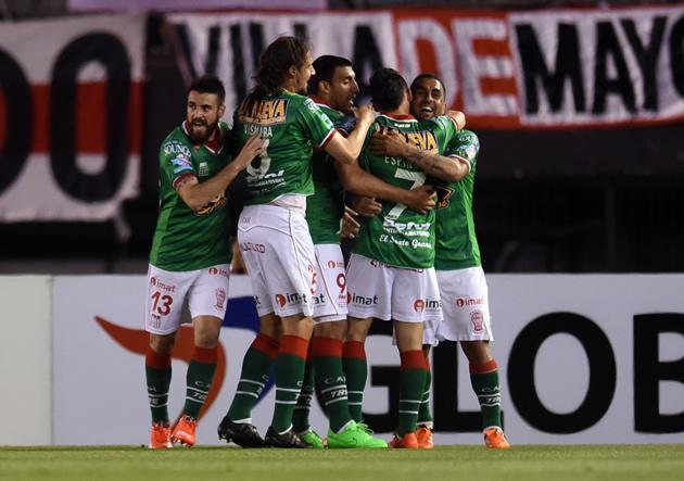 River_Huracán_Sudamericana_2015