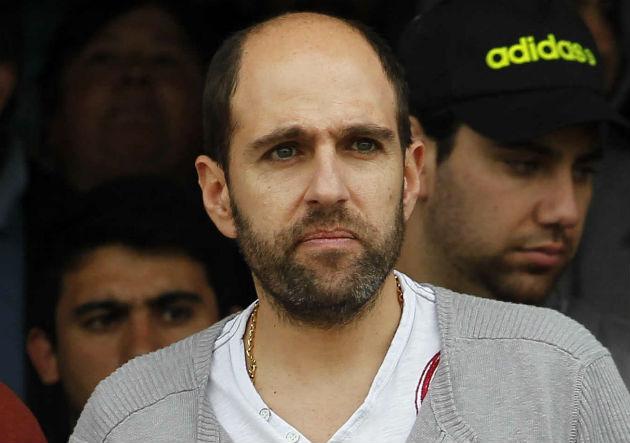 Sentencia de Sergio Jadue se conocerá en 2018 — Sigue el suspenso