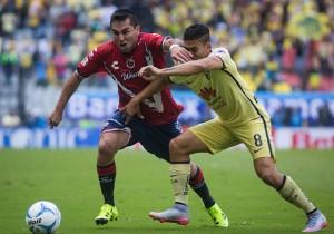 America v Veracruz - Apertura 2015 Liga MX