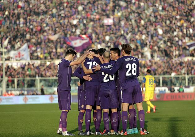 ACF Fiorentina v AC Chievo Verona - Serie A