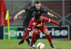 FC Sion v Liverpool FC - UEFA Europa League