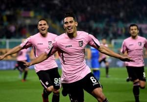 US Citta di Palermo v Frosinone Calcio - Serie A