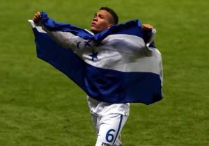Olympics Day 2 - Men's Football - Spain v Honduras