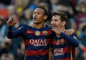 Messi_Neymar_festejo_Barcelona_2016