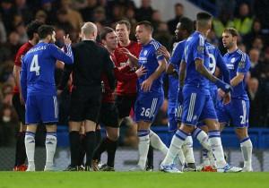 Chelsea v West Bromwich Albion - Premier League