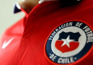 Camiseta_Logo_FederacionDeFutbolDeChile