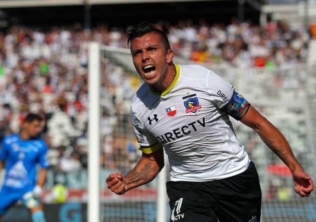 ColoColo Antofagasta PS Fierro Gol | Últimas Noticias Futbol Mundial