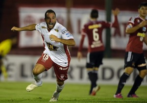 Huracán_Caracas_Copa_Libertadores_2016