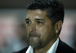 Leonardo Ramos_Danubio_Copa Libertadores