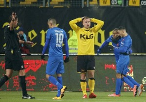 "Dutch Eredivisie - ""Roda JC Kerkrade v FC Twente"""