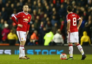 Derby County v Manchester United - The Emirates FA Cup Fourth Round