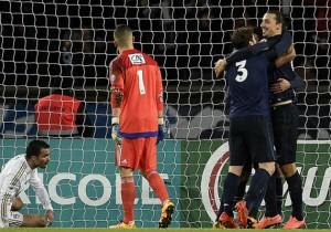 Zlatan Ibrahimovic_Paris Saint Germain_2016