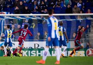 Real CD Espanyol v Real Sociedad de Futbol - La Liga