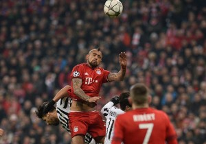 FC Bayern Munich vs Juventus Turin - UEFA Champions League