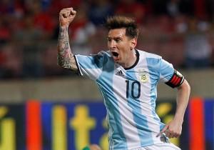 Chile_Argentina_Eliminatorias_PS_Messi_Puño