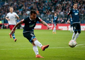 Eduardo Vargas_gol_Hoffenheim_2016