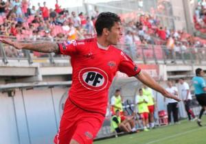 Emiliano Pedreira Ñublense