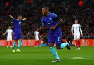 England v Netherlands - International Friendly