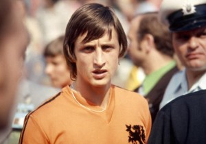 Cruyff At World Cup