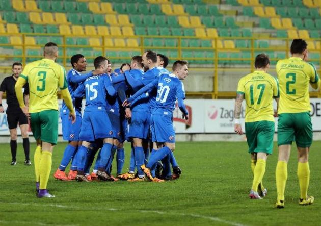 Junior Fernandez_Dinamo Zagreb Istra_2016