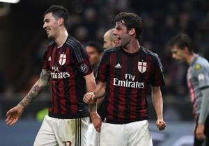 AC Milan v US Alessandria - Tim Cup