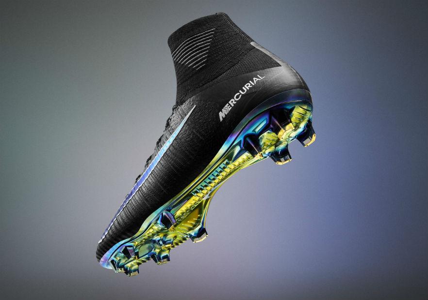 Los Nike Mercurial Superfly llegan a revolucionar el fútbol mundial.  Nike Mercurial . Los Mercurial Superfly fueron diseñados con una sola idea  en mente  ... 34388a17e2b68