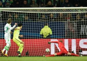 Schurle_gol2_Champions_Wolfsburgo_2016