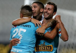 Sporting Cristal Huracan_3