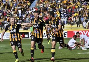 The_Strongest_Trujillanos_Copa_Libertadores