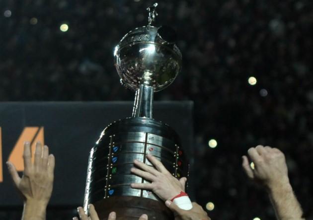 Trofeo_Copa_Libertadores
