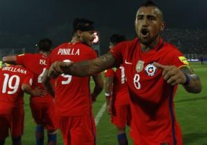 Vidal_festeja_gol_Chile-Venezuela-marzo-2016_PS