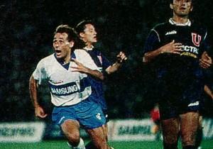 Almada-gol_UC_UdeChile_1992