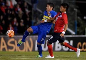 Cerro vs Boca