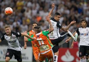 Corinthians_Cobresal