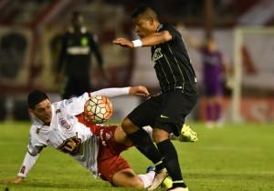 Huracan Atletico Nacional_Copa Libertadores_2016