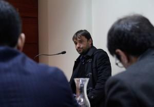 Jose Luis Sierra Tribunales
