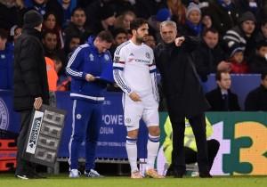 Leicester City v Chelsea - Premier League