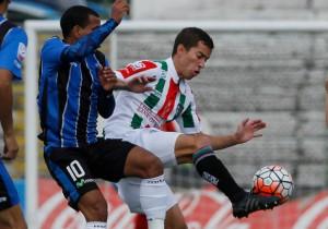 Palestino Huachipato_dividida_Clausura_PS