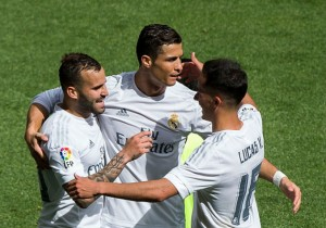 Real Madrid Eibar_1