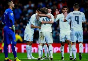 Real Madrid Villarreal_3