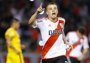 River Plate v Trujillanos - Copa Bridgestone Libertadores 2016