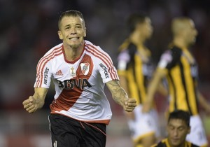 FBL-LIBERTADORES-RIVERPLATE-STRONGEST