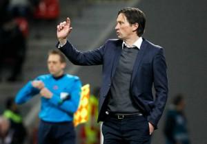 Roger Schmidt_tecnico Leverkusen_2016
