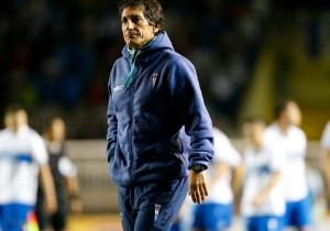 San Luis UCatolica Mario Salas
