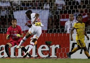 Sao Paulo v Trujillanos - Copa Bridgestone Libertadores 2016